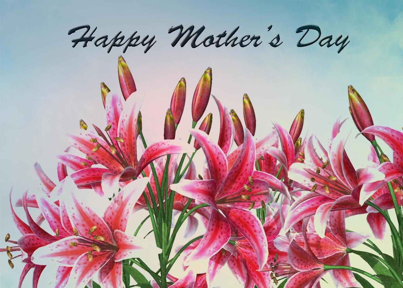 mother u0027s day card ideas u2013 flowers