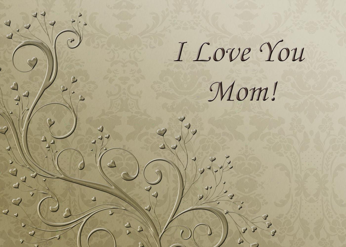 mother u0027s day card ideas u2013 love