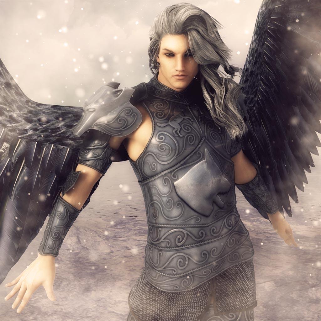 Dark Angel Male Related Keywords amp Suggestions