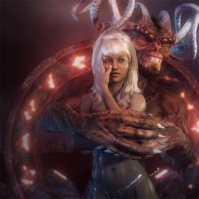 Top 6 Fantasy Art Environments for Daz Studio