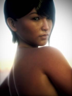 How to Create Realistic Skin in Daz Studio Octane