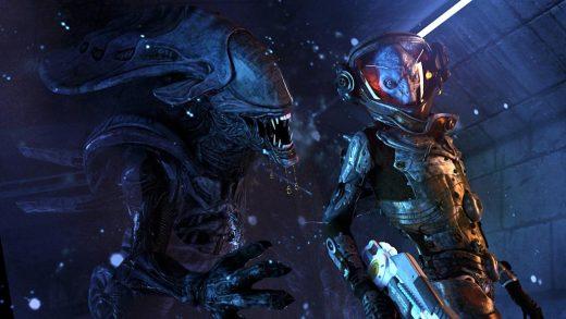 Items: The Exile Alien HD for Genesis 3 Male by Josh Crockett.