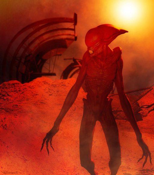 Character: Xenoman for Nix 8 Texture: Nix 8 Alien Skin Qualifying item: Nix 8 skin