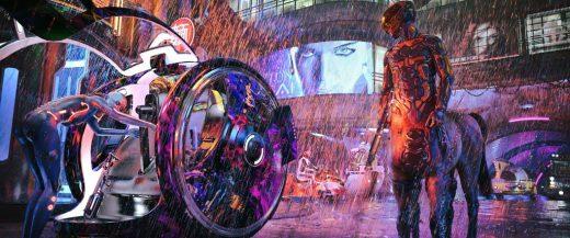 Shiba Contest Featured Vendor Petipet.  Used: Car Edi, Unicycle Bob, Bus Maxis, Bus Pegasus & Motorbike ZAZ